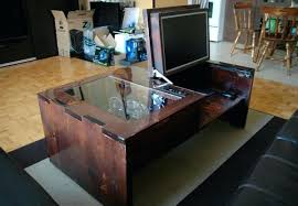 Computer Built Into Desk Computer Built Into Desk Excellent Computer Built In To Desk