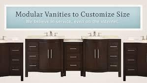 Edmonton Bathroom Vanities Bathroom Best Contemporary Vanities Discount Concerning Furniture