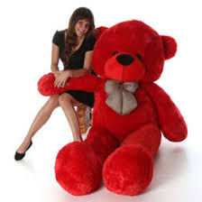 valentines day bears adorable s day teddy bears 2 6ft