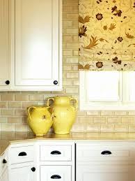 yellow kitchen backsplash ideas 31 lovely yellow kitchen backsplash pictures e villa