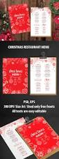 best 25 free printable menu template ideas on pinterest menu