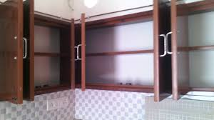aluminium kitchen cabinet price