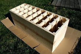 build your own wine storage racks build your own wine glass rack