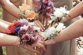 prom wristlets prom corsage wristlets rachelc photography flickr