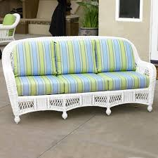 montego sofa cape wicker montego sofa replacement cushion wicker
