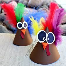 Easy Thanksgiving Crafts For Kids To Make 13 Easy Diy Thanksgiving Crafts For Kids Best Thanksgiving