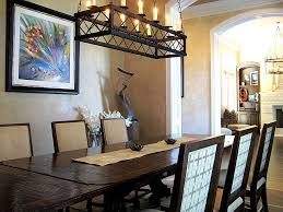 Kitchen Table Lights Kitchen Table Romantic Kitchen Table Chandelier Dining Room