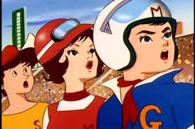 dvd review speed racer u2013 complete classic series chud