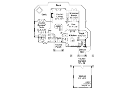 Bungalows Floor Plans by Bungalow House Plans Colorado 30 541 Associated Designs
