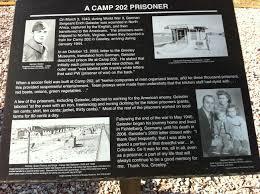 Kitchen Courtesy Signs Pow Camp 202 In Greeley Colorado History
