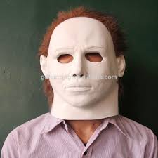 michael myers latex mask michael myers latex mask suppliers and