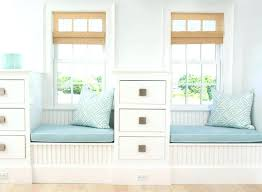 Window Bench With Storage White Bedroom Window Bench White Window Storage Bench Seat 199