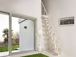 Zen Spaces Zen Spacesaver Staircase Designed For Small Spaces Fontanot