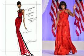 michelle obama inauguration dress jason wu u2013 girls tween teen fashion