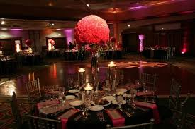 Carnation Flower Ball Centerpiece by Clodagh U0027s Blog This Tall Wedding Centerpiece Was Created By One