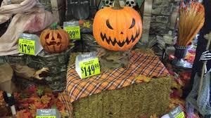 spirit halloween 2016 cc hay bale popper youtube