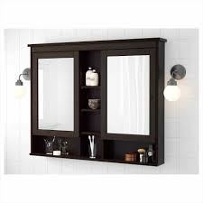 Mirrored Bathroom by Black Mirrored Bathroom Cabinet Design Images Ideas Gallery