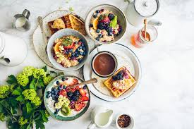 best brunches in downtown chicago luxury living