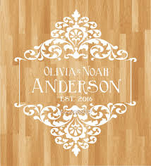 aliexpress com buy wedding personalized waterproof floor