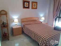 Chalet M El Schlafzimmer Vermietung El Puerto De Santa María Für Ihre Ferien Mit Iha