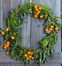 day 3 fruit vegetable and floral wreaths whittington design studio