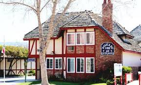 Solvang Inn Cottages by Solvang Inn U0026 Cottages Executive Accommodation U0026 Rentals