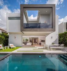 exquisitely crafted contemporary is a model of style and