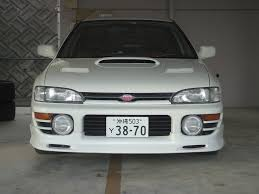 subaru gc8 widebody the world u0027s most recently posted photos of custom and gc8 flickr
