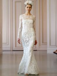 oscar de la renta lace wedding dress oscar de la renta evaleigh size 2 wedding dress oncewed com
