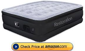 best air mattress review 2017 inflatable bed buying guide my