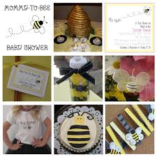 179 best bee theme baby shower images on pinterest bee theme