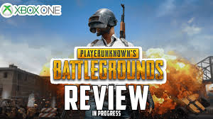 pubg review playerunknown s battlegrounds review in progress we the nerdy