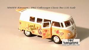 volkswagen classic bus 5060df kinsmart 1962 volkswagen classic bus 132 diecast wholesale