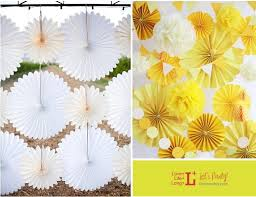 cheap paper fans 8 inch 20cm cheap paper fans for wedding tissue paper fans flowers
