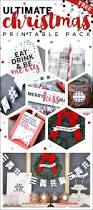 546 best christmas printables images on pinterest christmas
