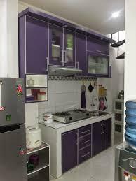 Daftar Harga Kitchen Set Minimalis Murah Kelly Kitchen Set Minimalis