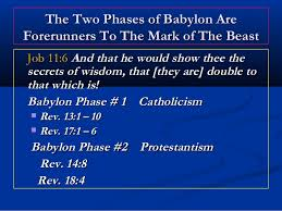 two babylons two babylons equals the