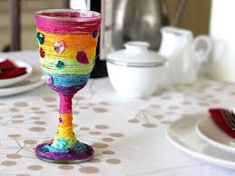 seder cup family elijah s cup passover craft