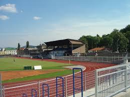 Městský stadion Ústí nad Labem
