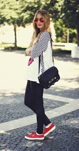 in love with red supergas outfit ideas want it pinterest