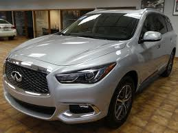 infiniti qx60 for sale in 2017 used infiniti qx60 fwd at driven auto of oak forest il iid
