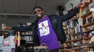 Gucci Mane Npr Music Tiny Desk Concert Youtube