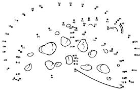 food dot to dots u2013 children u0027s best activities