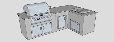 outdoor kitchen kits henges insulation u0026 fireplaces