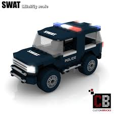 lego police jeep instructions custombricks de lego custom moc city swat police gign raid gru