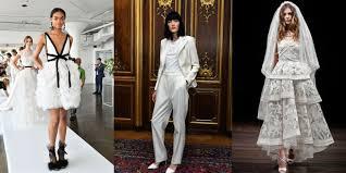 Non Traditional Wedding Dresses Alternative Wedding Dresses 2017 Weddings Lifestyle