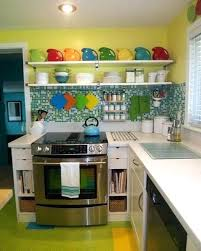 yellow and blue kitchen ideas yellow and green kitchen ideas ghanko com