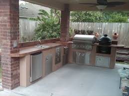 Outside Kitchen Ideas Outdoor Kitchen Equipment Houston Outdoor Kitchen Gas Grills