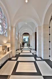 Church Converted To House by Romanesque Revival Style Former Church Converted Into Luxury