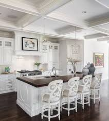 white kitchen wood floors 30 spectacular white kitchens with dark wood floors page 17 of